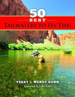 Best Tailwaters to Fly Fish