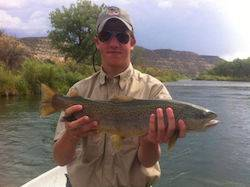 San Juan River FlyFishing